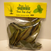 Sour Sop Leaf