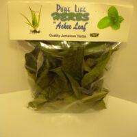 Ackee Leaf