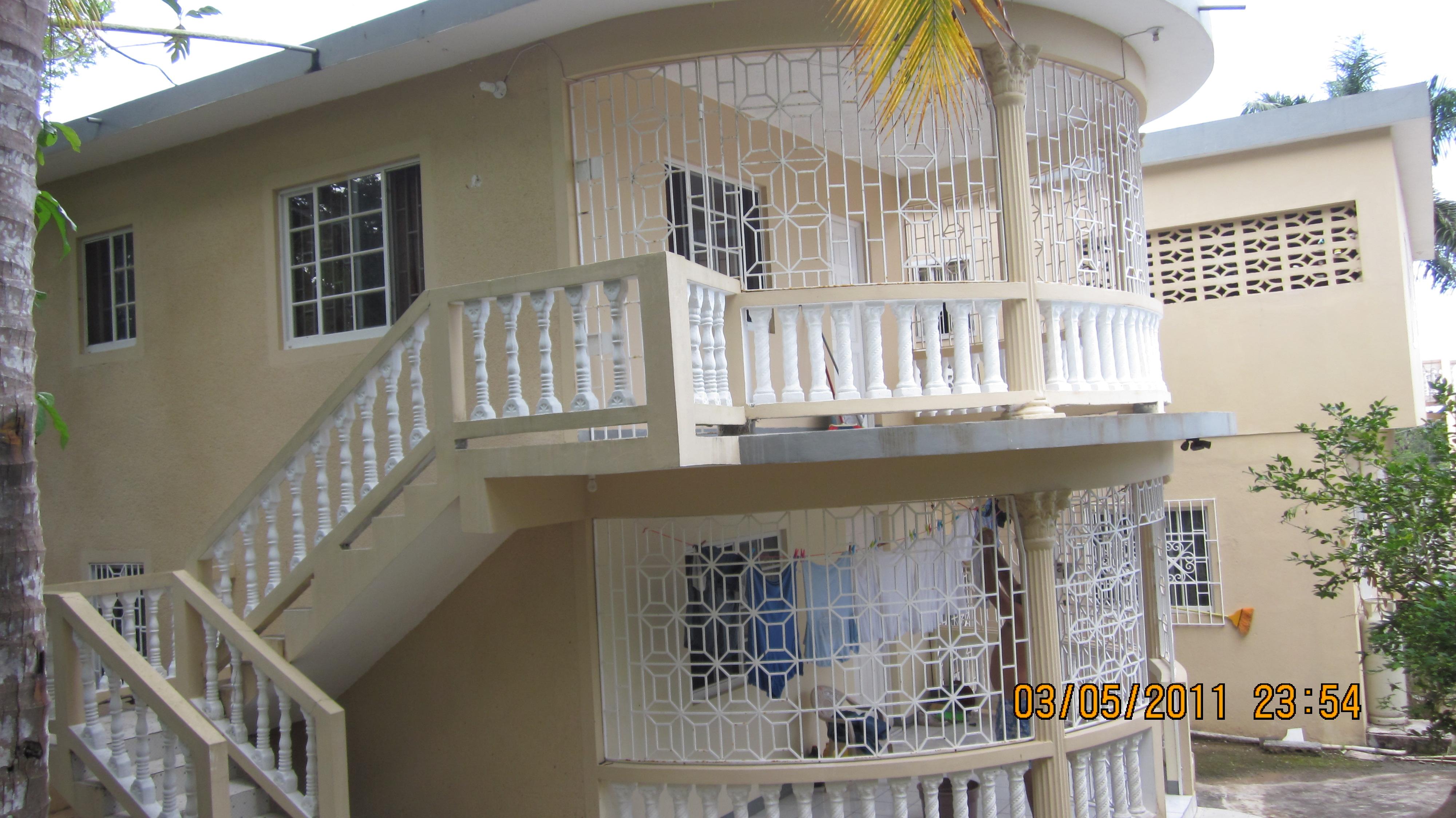 Residencia Privada venta o alquiler en Montego Bay ()
